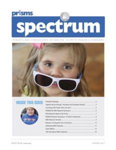 Spectrum Summer 2017