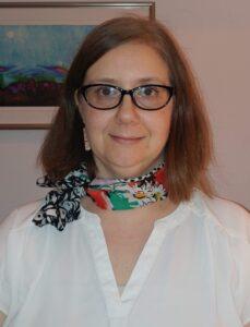 Image of Nancy Raitano Lee, PhD